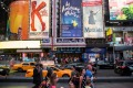 Broadway has plenty of child-friendly shows on offer.