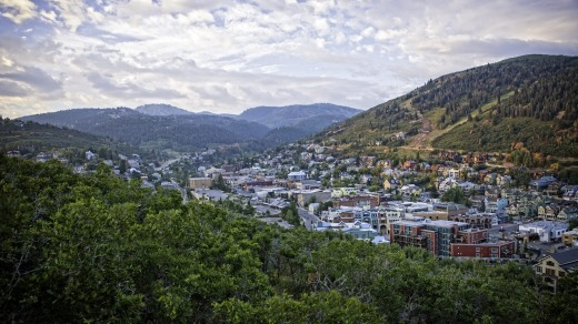 While the world knows Park City in winter, few know of its charms within the low season summer months.