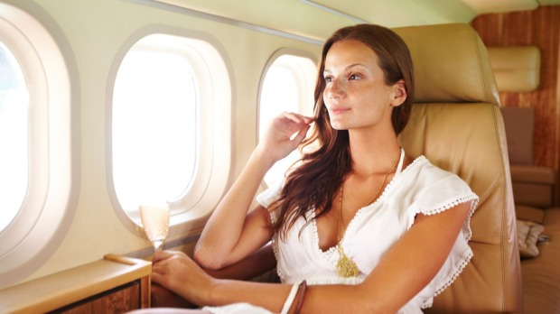 You don't necessarily need to pay the price for a first class experience.