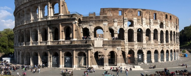 The Colosseum is one of the most-visited buildings in Rome. Following recent renovations, visitors who sign up for a ...