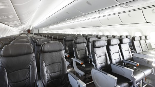 Airline review: Jetstar Dreamliner economy class