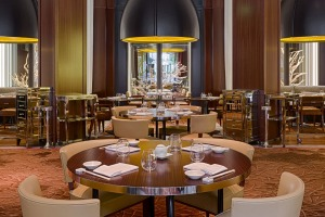 Matsuhisa Paris at Le Royal Monceau Raffles Paris is the latest addition to Japanese chef Nobu Matsuhisa's global chain ...
