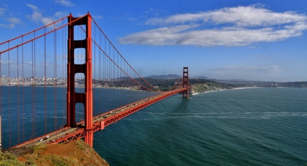 We spent a fabulous day in the Sausalito area, just across the Golden Gate Bridge from San Francisco in California, USA. ...