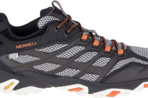 Merrell's popular Moab has had an upgrade.