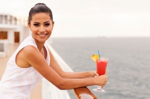 Australia's love affair with cruising remains strong with a record number of us taking a domestic cruise.