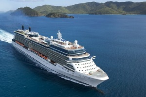 Join a wine-themed cruise of New Zealand onboard Celebrity Solstice.