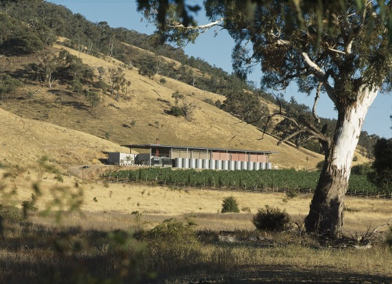 Lerida Estate: On the Federal Highway into Canberra, the Cullerin Range escarpment of Lake George is one of the region's ...
