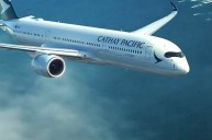 Cathay Pacific has launched a New Year sale to kick those back to work blues with flights to Europe starting from $1084 ...