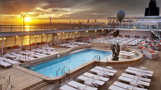 What Cruise Ship Is Best For Me - What is the best cruise ship