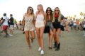 Good times at the Coachella Arts and Music Festival.