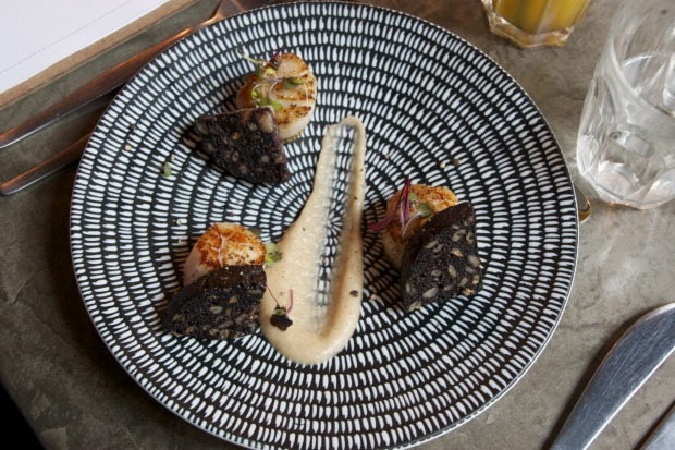The Pearl: In a city whose culinary persuasions are dominated by Asian fair and surf 'n' turf, The Pearl is a veritable ...
