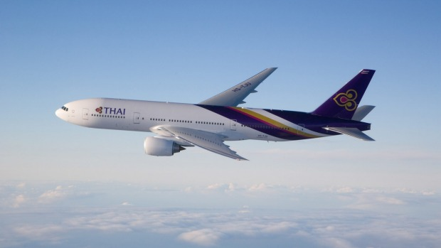thai airways script Thai airways international pcl nvdr stock price, stock quotes and financial overviews from marketwatch.