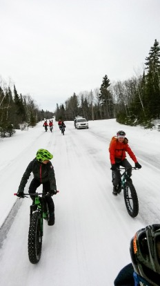 SOUTH POLE (ANTARCTICA): Cycling to the South Pole sounds improbable and likely impossible, but this December the first ...