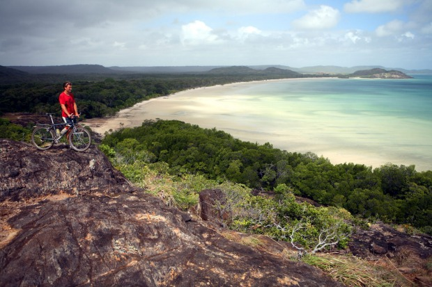 CAPE YORK (AUSTRALIA): With a fearsome reputation even among 4WDers, Cape York's challenges and rewards come in equal ...