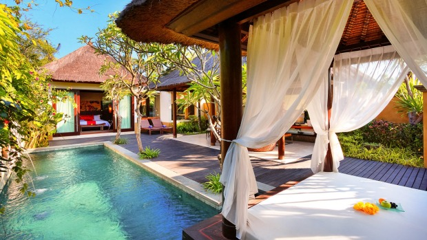MGallery Amarterra Villas, Bali review: Private luxury in