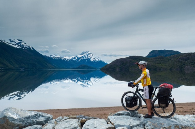 CARRETERA AUSTRAL (CHILE): Every cycle tourer knows that wind is your enemy – do tailwinds even exist? – and this mostly ...