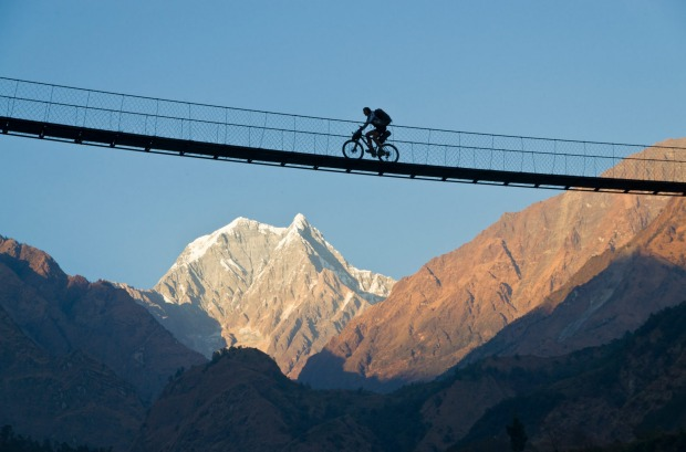 ANNAPURNA CIRCUIT (NEPAL): Once the most popular trekking trail in Nepal, the Annapurna Circuit has fallen into the ...