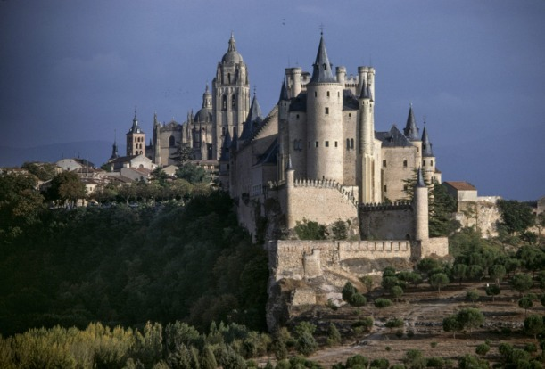 SEGOVIA: Just half an hour away from Madrid by high-speed train, Segovia has two utterly spellbinding attractions worth ...