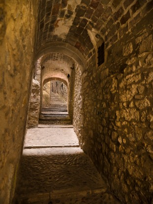 GIRONA: An alternative, more relaxed Catalonia to Barcelona's irrepressible energy, Girona embraces its history while ...