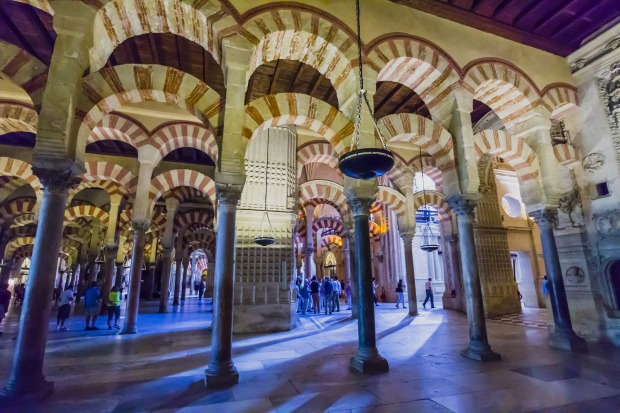 CORDOBA: Few cities are as hugely atmospheric as Cordoba, once the home city of a vast Islamic caliphate and premier ...