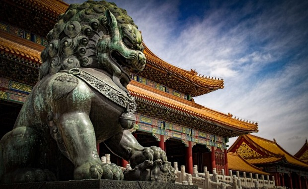Visiting the Forbidden City in Beijing is an amazing view into the history of China and its amazing culture. The many ...