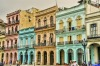 Havana architecturally is unlike any other Caribbean city.With eclectic mix of Cuban Baroque and Neoclassical ...