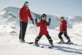 Skiing with children gets easier with time and can soon become your favourite family holiday.