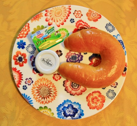 DER MANN: Start the day like a local with an eye-pokingly strong black coffee and a kipferl, slathered with butter and ...