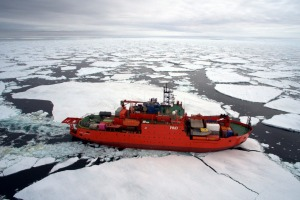 A tour of the famous Australian Antarctic Division ice-breaker Aurora Australis is among a host of exclusive experiences ...