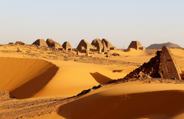 Sudan is not your average tourist destination, but a hidden gem all the same. Boasting more pyramids than Egypt and the ...