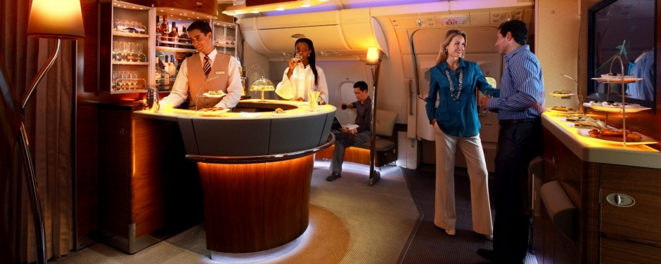 tra2cover-airutopia Emirates image - Business and First Class Lounge - A