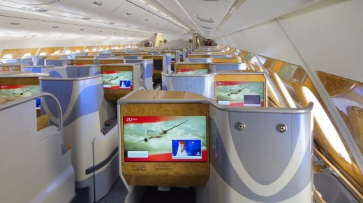Tips On Plane Travel Where The Best Seats In Business
