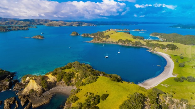 The New Zealand Bay of Islands travel guide: 20 highlights