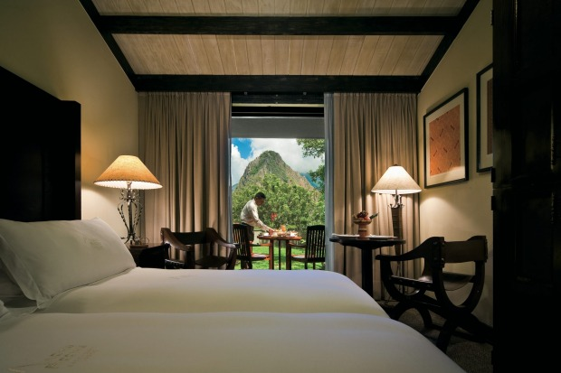 Belmond Sanctuary Lodge is the only hotel where you can enjoy close-up views of Machu Picchu.