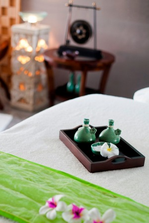 Luxurious spas may charge more but tend to use better quality oils, which can make a difference to your skin.