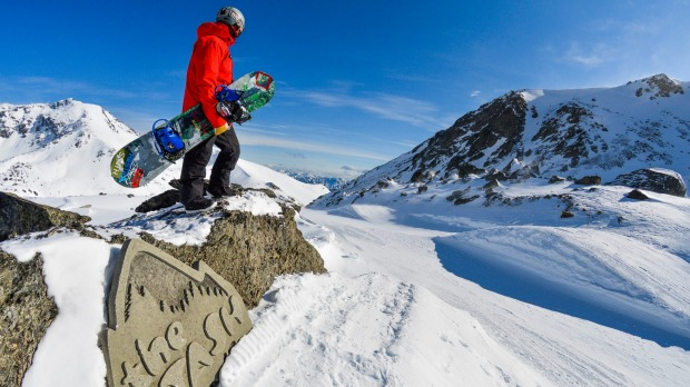 New lift investments means there's plenty of intermediate blue runs alongside more testing options for expert riders at ...