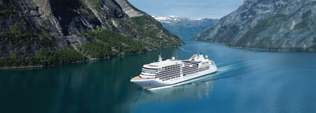 Silversea Silver Muse: Silversea's most luxurious ship will be unveiled in Monaco in mid-April for an inaugural season ...