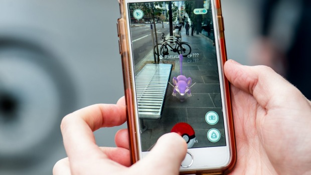 How Pokemon Go Got My 13 Year Old Kid Out Of The Hotel Room