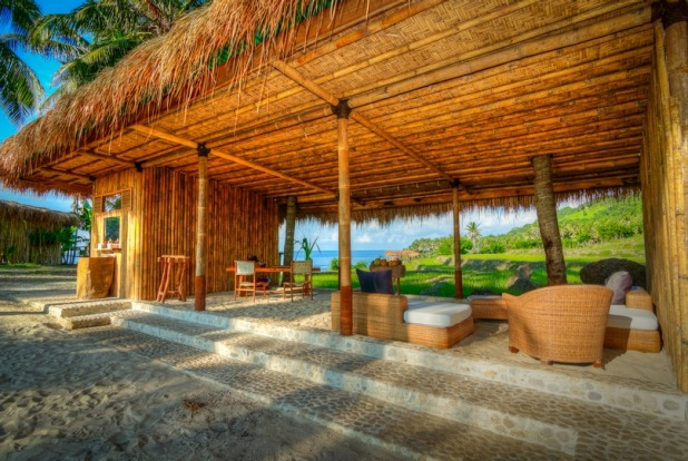 Nihiwatu resort, Sumba Island, Indonesia.