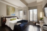 The Marmara Park Avenue: Don't expect to see furniture or art sourced from generic hotel warehouses at the new Marmara ...