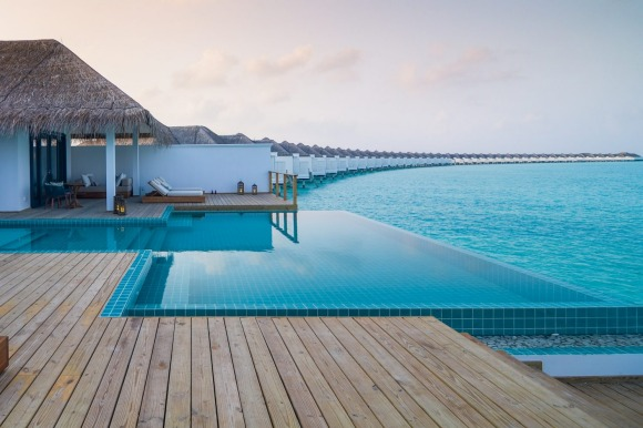 Maldives Travel Package From Los Angeles