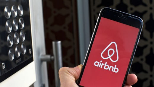 Is AirBnB too intrusive?