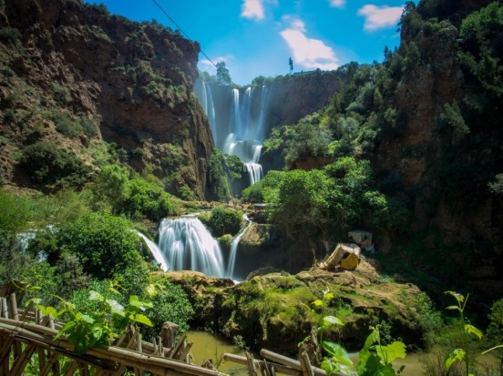 Having spent a month traveling through Morocco, we thought we had seen everything this amazing country had to offer. ...