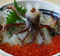 Dinner and show: Dancing squid bowl dish.