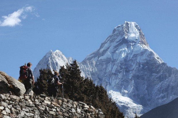 Just as you can't scale Mount Everest without the right preparation, small business owners need to plan ahead to sell.