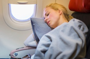 Shifting your body clock closer to the new time zone is one way to help reduce jet lag.