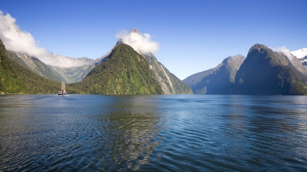 Travel Tips Things To Do In South Island New Zealand On