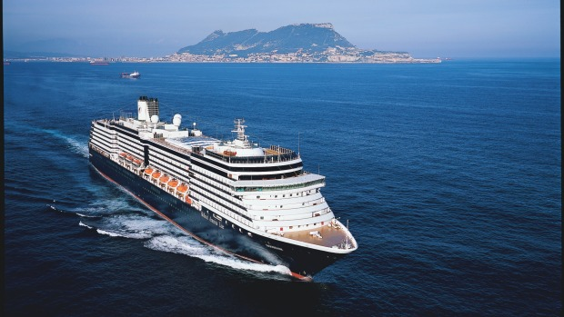 Repositioning cruise: The best type of cruise to relax