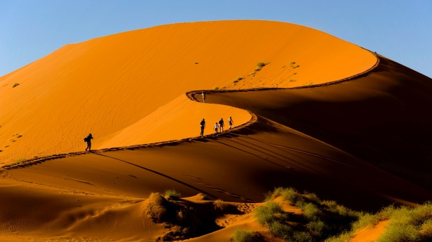 Travel Deals Save 15 Per Cent On Southern Africa Camping