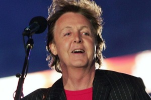 Paul McCartney wrote the hit song Mull of Kintyre, but where is the place he was singing about?